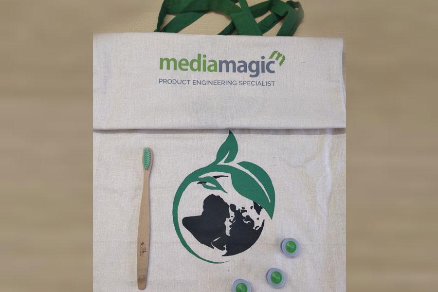 Eco Friendly-Gift